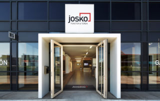 JOSKO Schauraum Wien/Gerasdorf