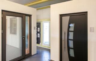 G.WOLF Schauraum Drasenhofen - Fenster, Türen, Sonnenschutz